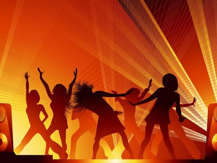 Праздничная программа ко Дню молодежи