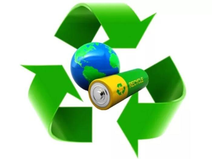 Акция «Сдай батарейки»