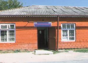 Сельская библиотека с. Новые-Атаги