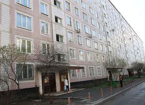 Городская библиотека-филиал № 2 г. Видное