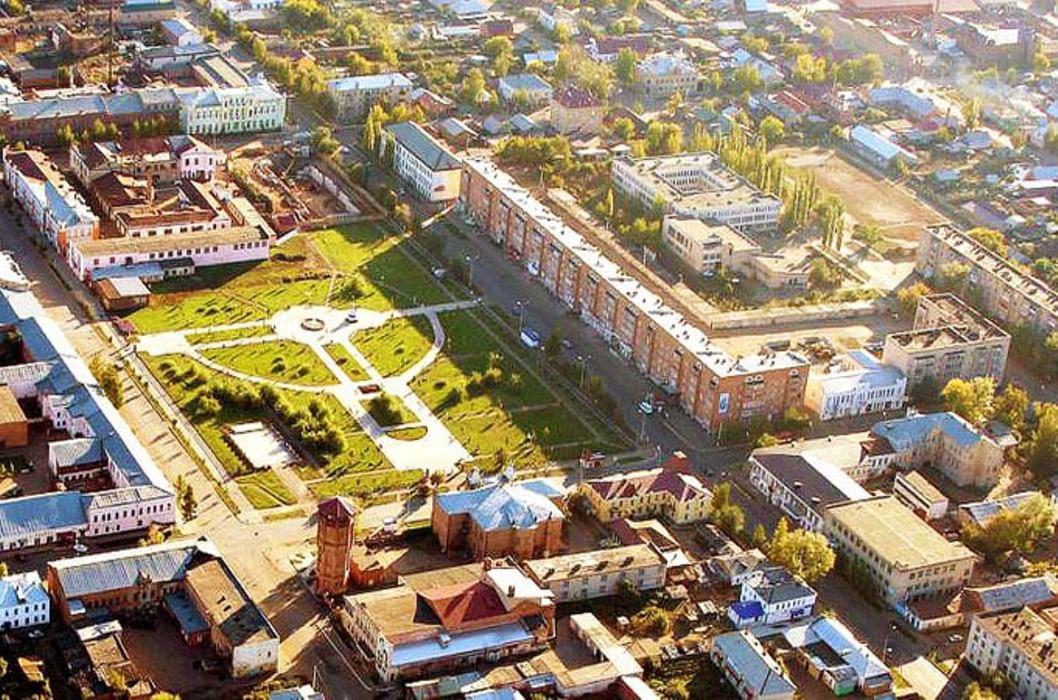 пивоварам фото бузулука оренбургской области представляют собой