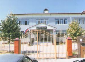 Сельская библиотека с. Дуба-Юрт
