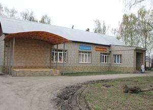 Мильковская сельская библиотека-филиал № 8