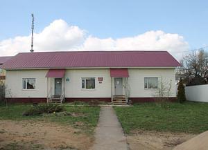 Булатниковская сельская библиотека-филиал № 6
