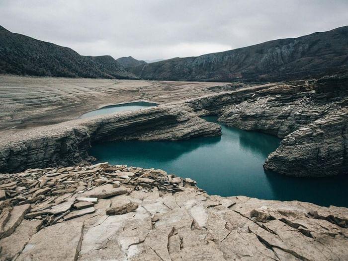 Фотовыставка «Дагестан 360°»