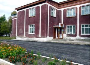 Центральный детский отдел библиотечного обслуживания