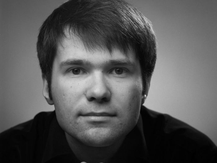 Концерт Александра Новоселова