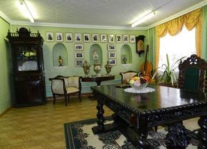 Краеведческий музей города Рассказово