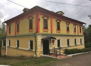 Деденевская поселковая библиотека
