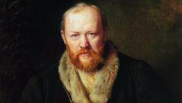 Александр Островский. «Гроза»