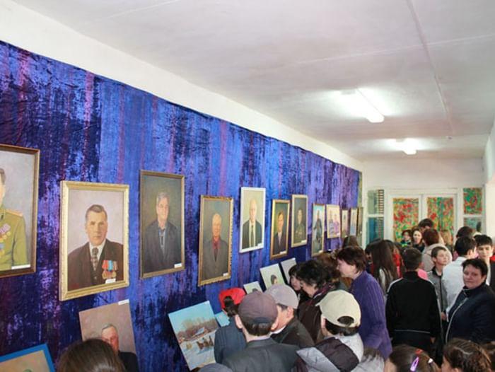Выставка «С мечтою по жизни»