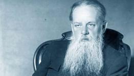 Павел Бажов. «Хрупкая веточка»