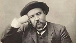 Александр Куприн. «Чудесный доктор»