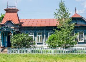 Ново-Чигольский народный краеведческий музей