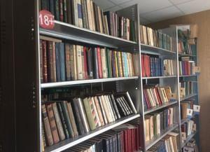 Семидесятская сельская библиотека