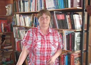 Отдел библиотечного обслуживания № 12