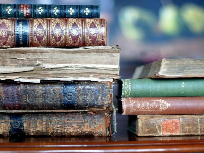 Мероприятие «От папируса до книги»