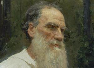 Лев Толстой. «Холстомер»