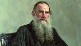 Лев Толстой. «Алеша Горшок»