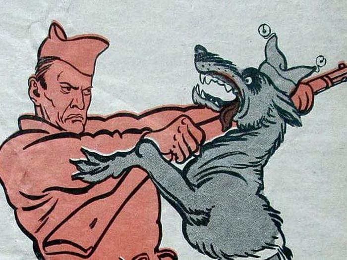Выставка «Испанский репортаж 1936–1939 гг.»