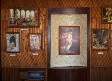 Выставка «Восток-3»