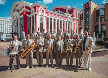 Концерт «Джаз в Ардатове»