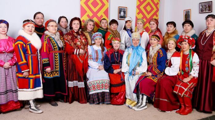 Этнокультурный центр Ненецкого автономного округа