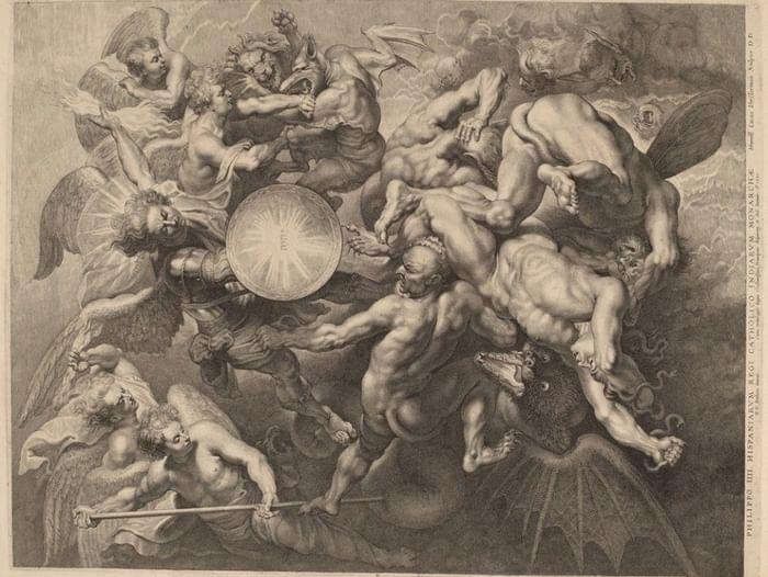 Выставка «Люди и боги Питера Пауля Рубенса»