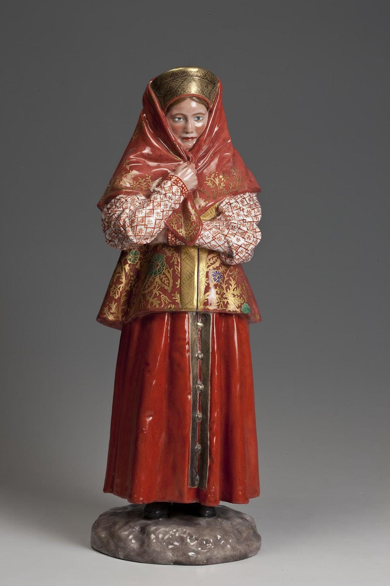 Российские музеи вошли в крупнейшую онлайн-коллекцию об истории моды. Галерея 1