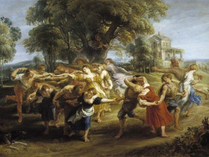 Выставки «Создатель барокко»
