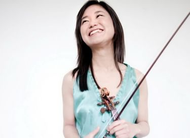 Концерт «Виртуозы скрипки»