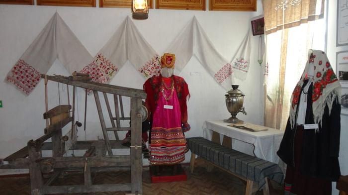 Касторенский краеведческий музей