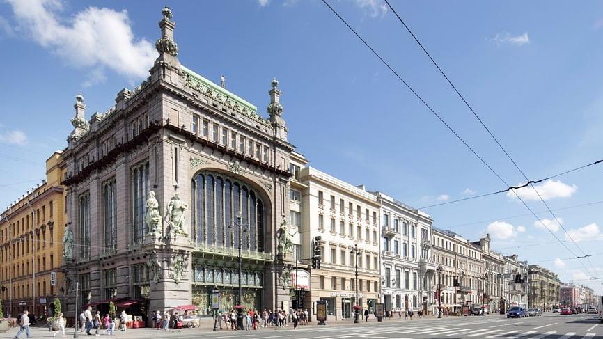 Памятники архитектуры, не признанные современниками