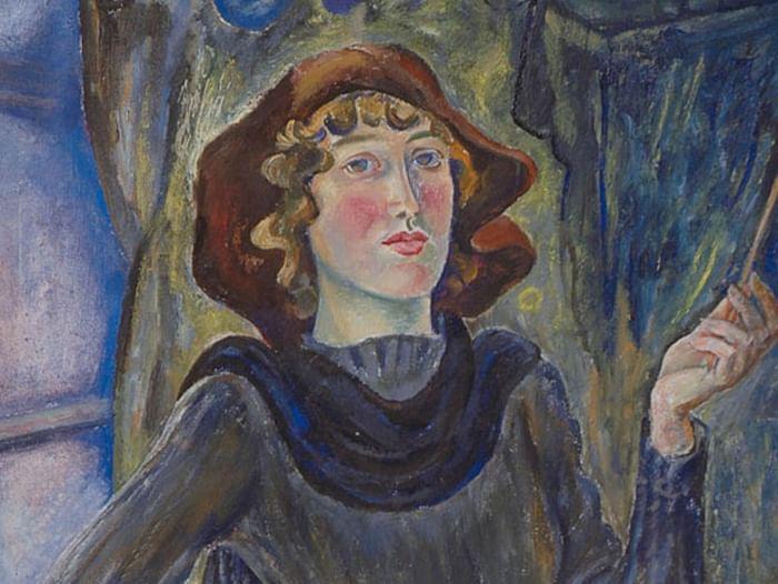 Выставка «Палитра художника. Любовь Костенко»