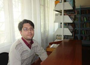 Отдел библиотечного обслуживания № 27