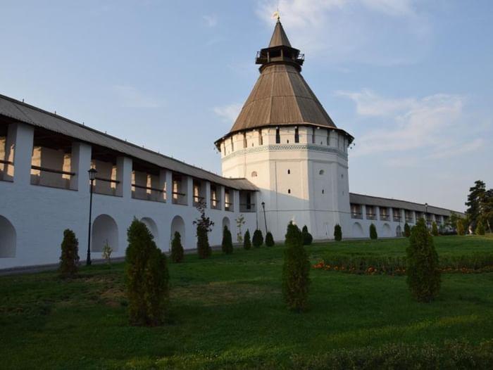 Межрегиональный фестиваль казачьей песни «Казачья станица»