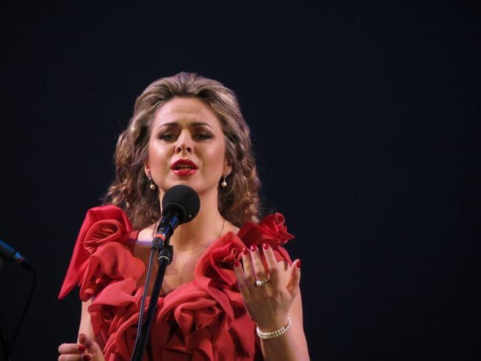 Концерт «Дуэты любви»