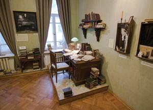 Музей М. А. Булгакова