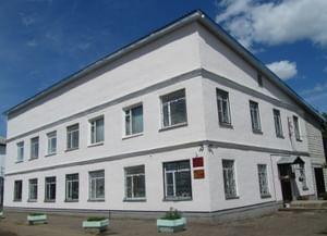 Музей истории крестьянства имени А. М. Ронжина