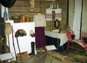 Музей «Крестьянский быт»