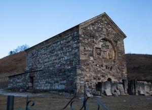 Джейрахско-Ассинский государственный историко-архитектурный и природный музей-заповедник