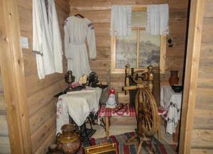Музей истории г. Дальнереченска