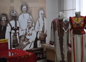 Музей «Чудесная вышивка-Паха Тере»
