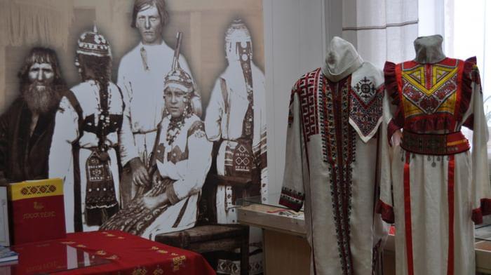 Музей «Чудесная вышивка – Паха Тере»