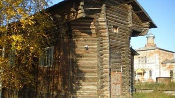 Пучужский краеведческий музей