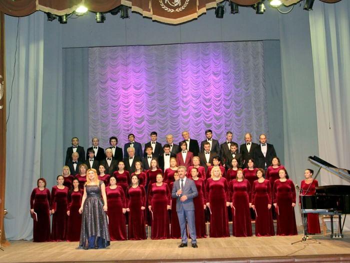Гала-концерт «Виват, оперетта!»