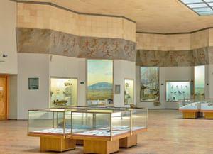 Естественно-научный музей Ильменского заповедника