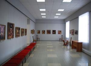 Палласовский историко-художественный музей