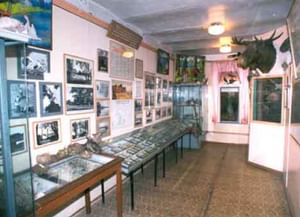Себежский музей природы