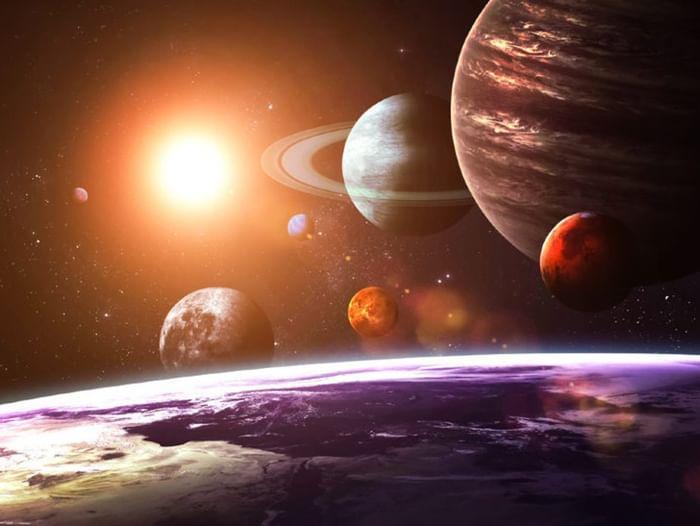Программа «Тайны космических миров»